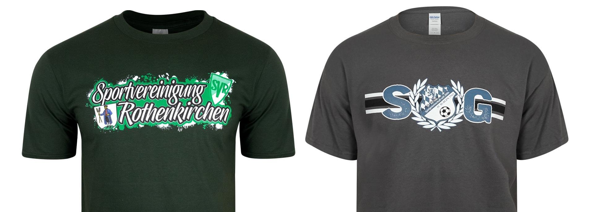 Shirt Team-Stuff